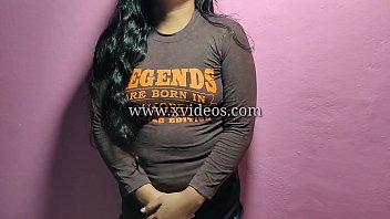 प्रेमी भारतीय देसी लड़की के साथ गुदा कमबख्त