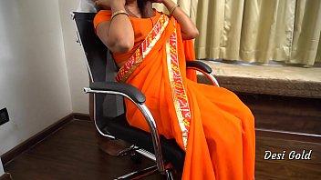 इंडियन स्टेप मॉम हार्ड चुदाई